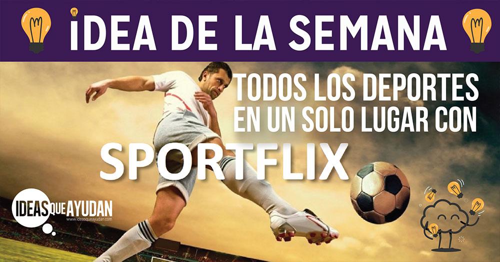 sportflix