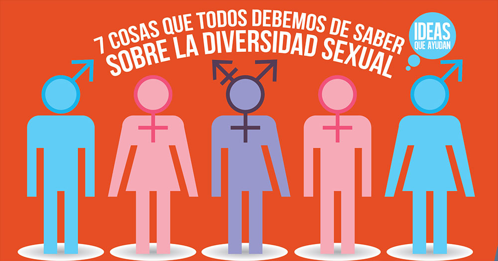 sobre la diversidad sexual