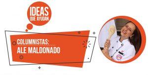 Ale Maldonado