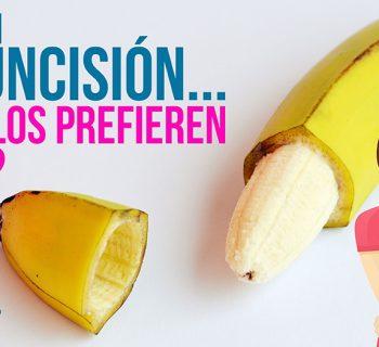 Con o sin circuncisión