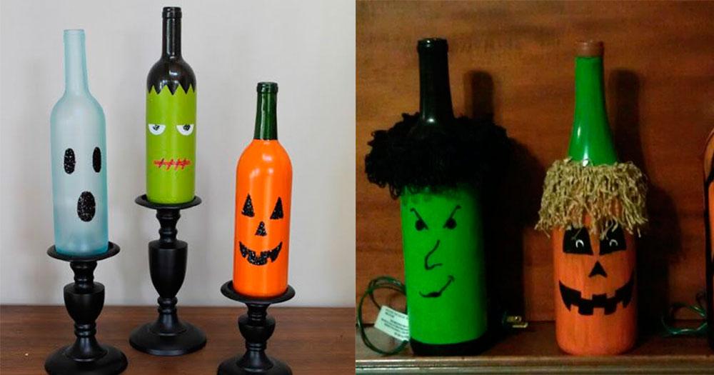 Ideas para decorar tu casa en halloween - Fiesta halloween en casa ...