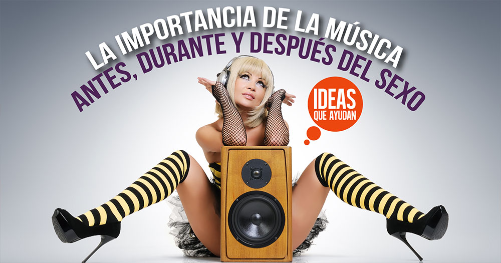 la importancia de la musica antes