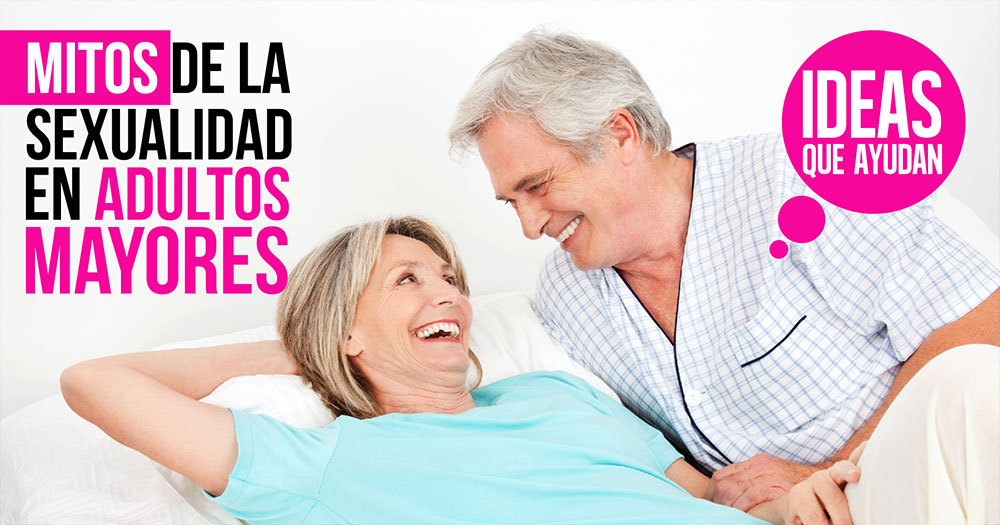 sexualidad en adultos mayores