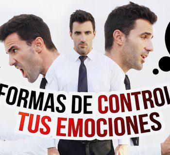 controlar tus emociones