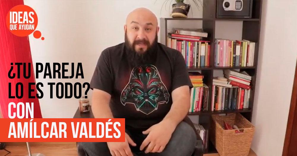 Amilcar Valdes