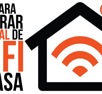 mejorar la señal de WiFi