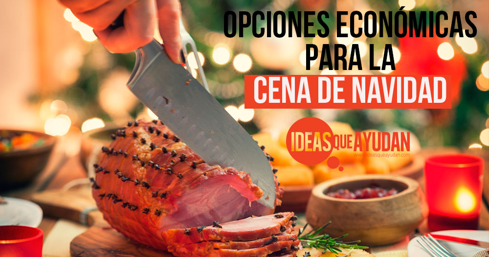 Cenas de navidad economicas chile