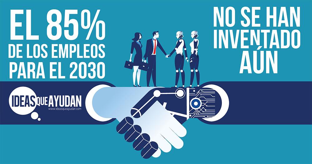 empleos para el 2030