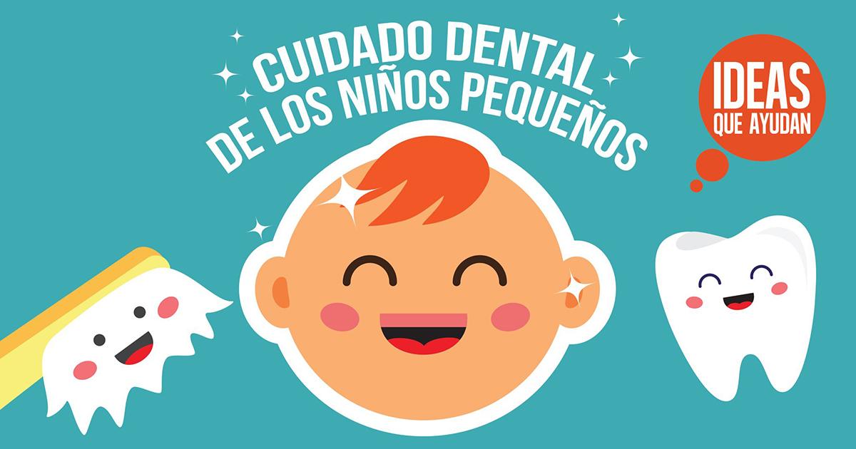 Conoce más aquí en Ideas Que Ayudan y en nuestra nota  Cuidado dental de  los pequeños. 8de5800c35e4
