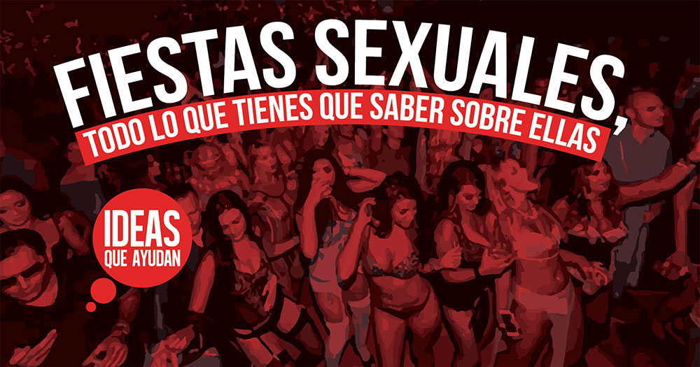 Fiestas sexuales