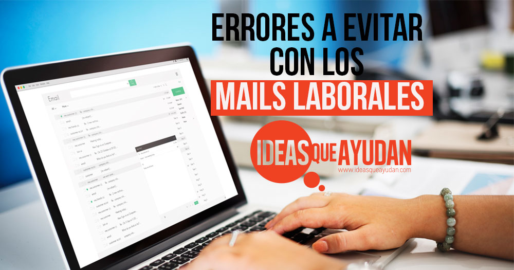 mails laborales