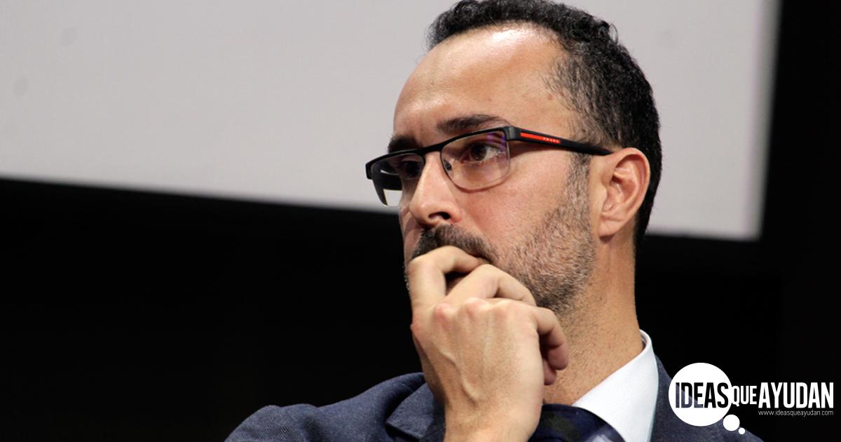 Dr. José María Castellano