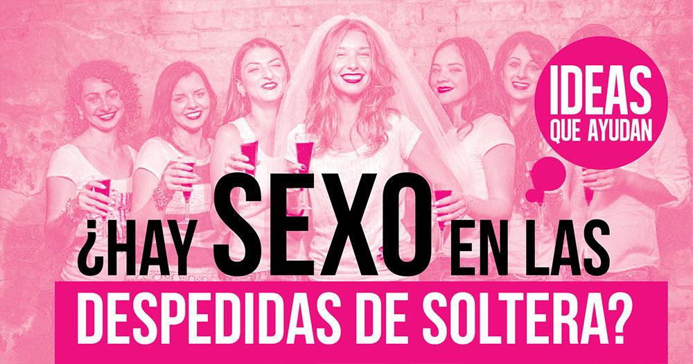 Sexo En Despedidas 97