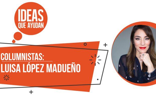 Luisa López Madueño