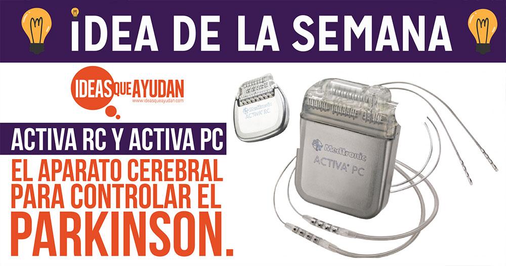 Activa RC y Activa PC