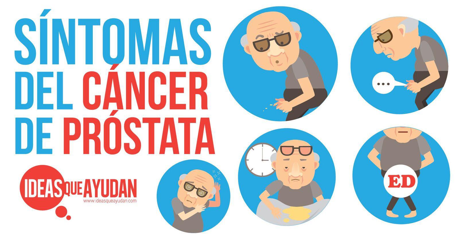 causa genetica del cancer de prostata