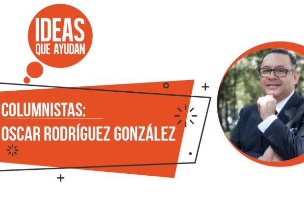 Oscar Rodríguez González