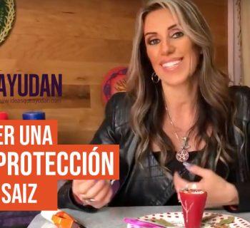 Vela de protección