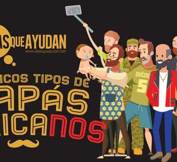 papás mexicanos
