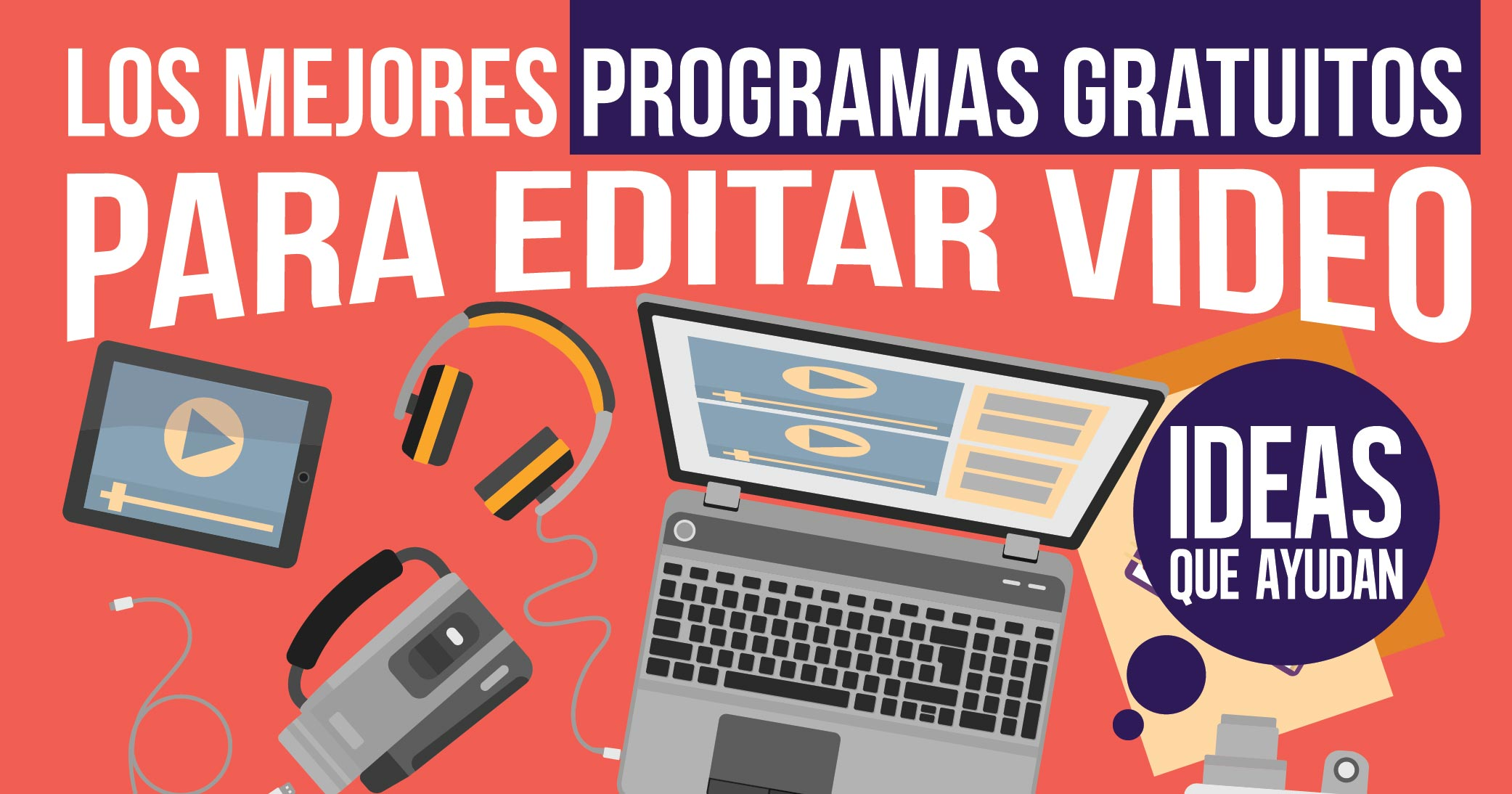 programas gratuitos para editar videos