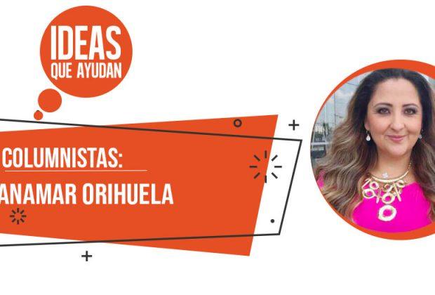 Anamar Orihuela