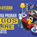 probar juegos online gratis