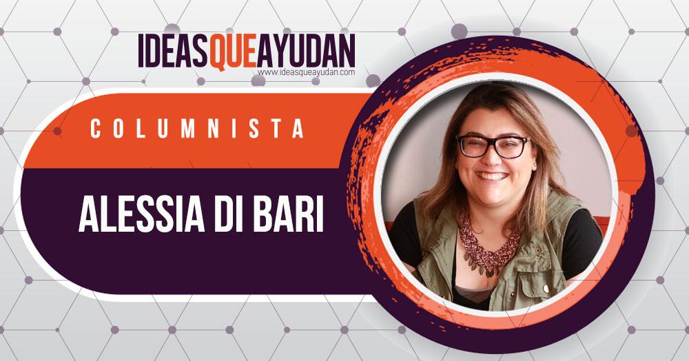 Sexóloga Alessia Di Bari