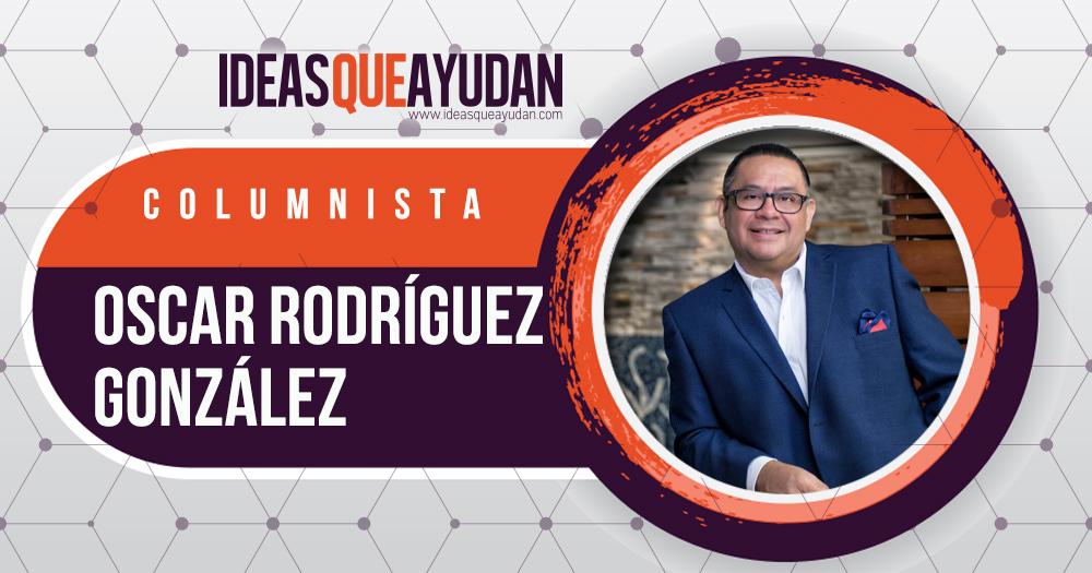 Oscar Rodriguez Gonzalez