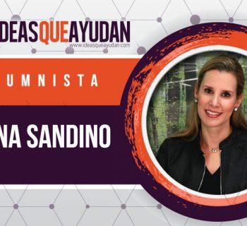 Ximena Sandino