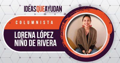 Lorena López Niño de Rivera