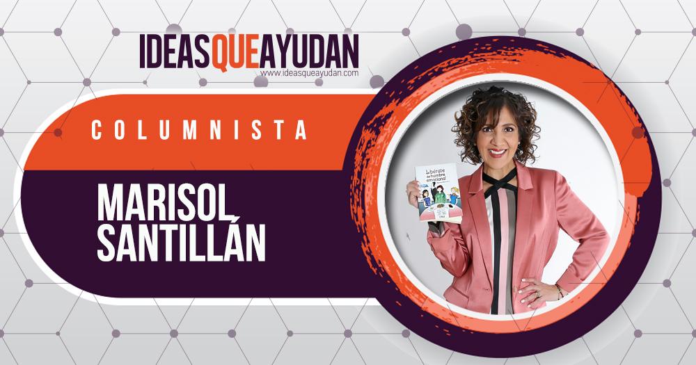 Marisol Santillán