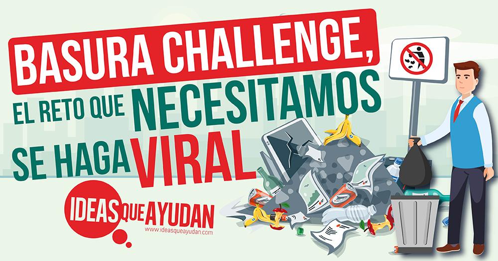 Basura Challenge