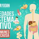 Enfermedades del sistema digestivo