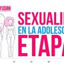 Sexualidad en la adolescencia, etapas