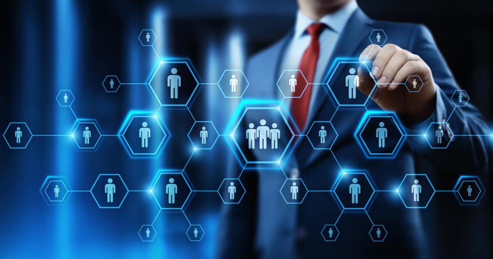 La nueva gestion de los Recursos Humanos es digital 2
