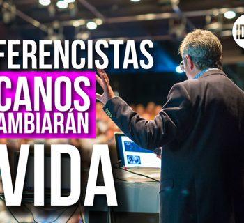 conferencistas mexicanos