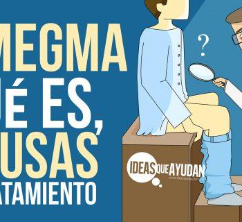 Esmegma qué es, causas y tratamiento