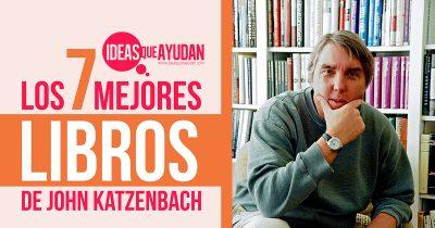 Mejores libros de John Katzenbach