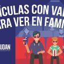 películas con valores para ver en familia