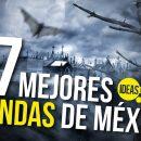 leyendas de México