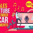 canales de Youtube para aprender a tocar un instrumento