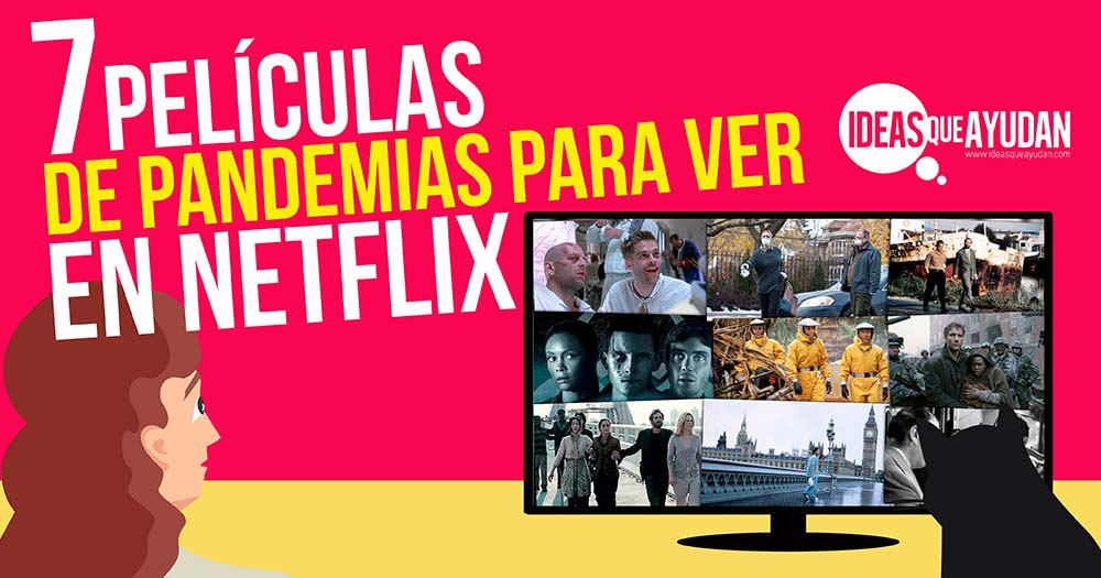 películas de pandemias para ver en Netflix