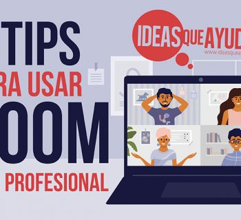 tips para usar Zoom