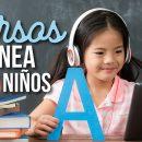 Cursos en línea para los niños