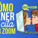 Cómo tener una cita por Zoom