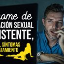 Síndrome de la excitación sexual persistente