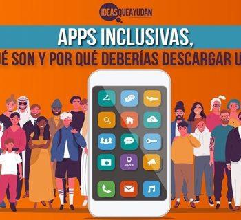 Apps inclusivas