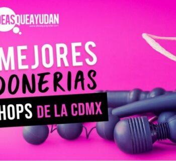 las mejores condonerias y sexshops de la cdmx